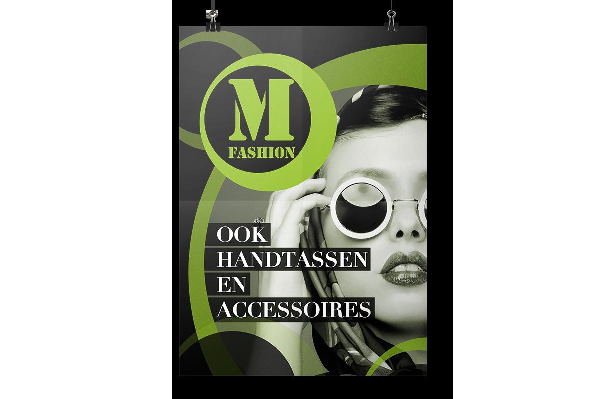 Flyer en poster ontwerp
