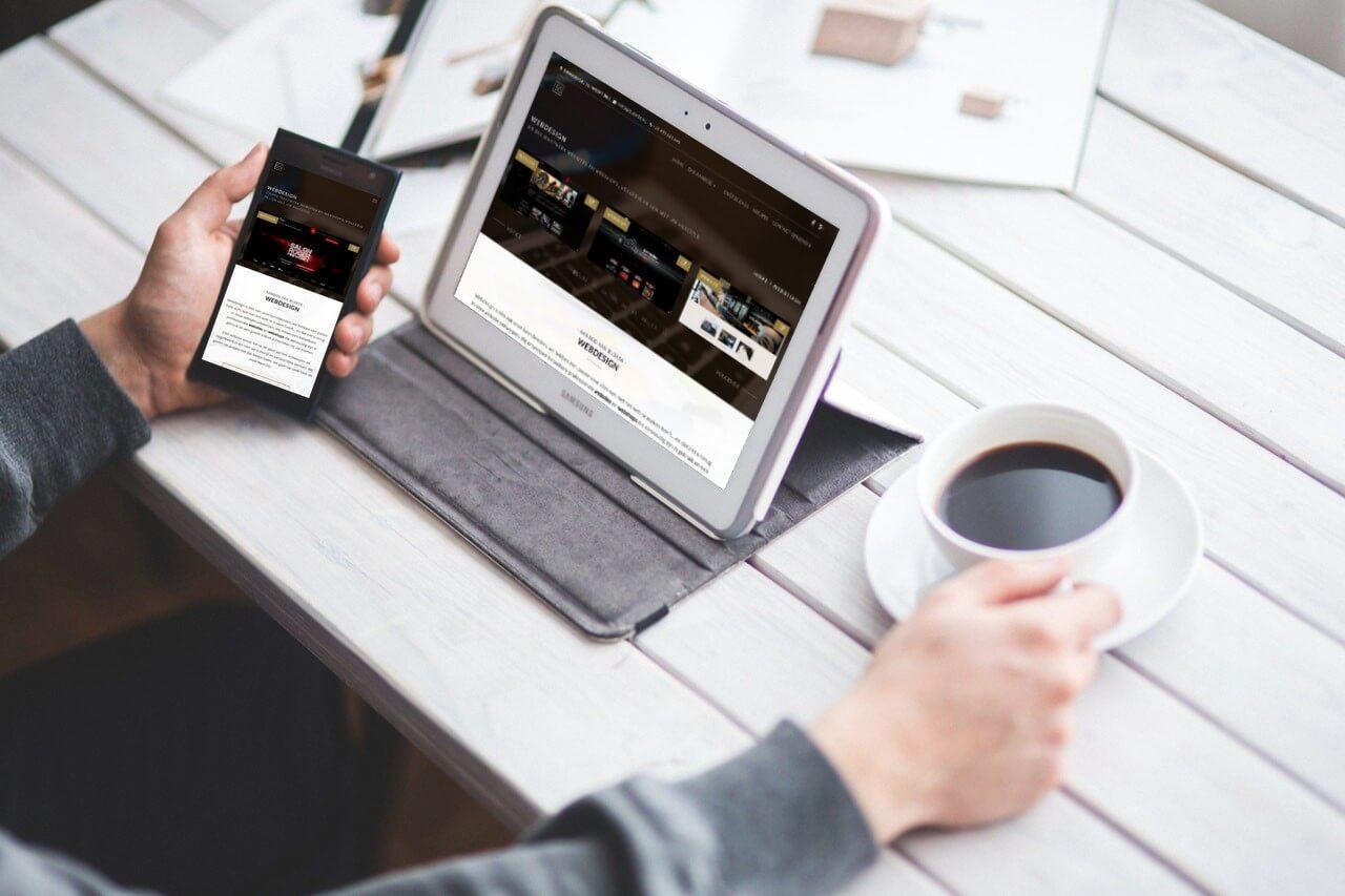 webdesign Weert | blok56