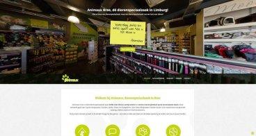 Webshop en fotografie Animaux | Dierenspeciaalzaak