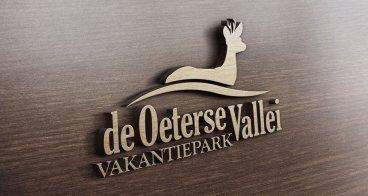 Logo ontwerp | Vakantiepark De Oeterse Vallei