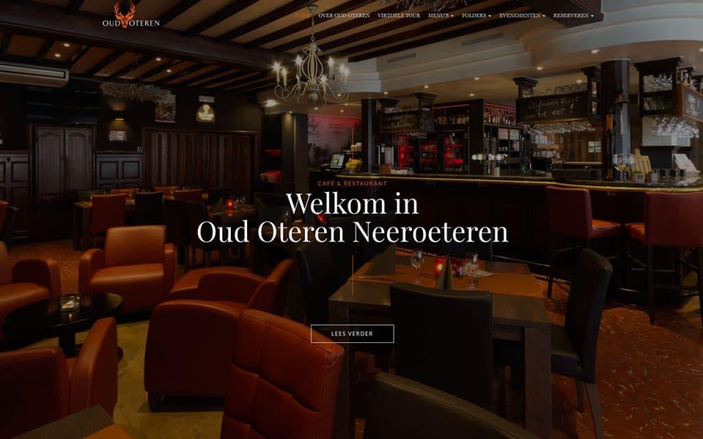 Totaalproject voor Oud Oteren