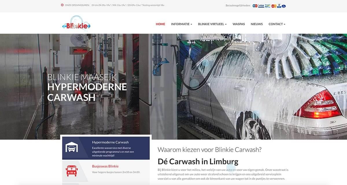 Website laten maken Maaseik