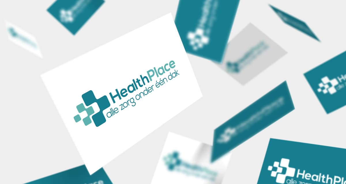 Logo ontwerp Healthplace