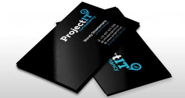 ProjectiT Consultancy