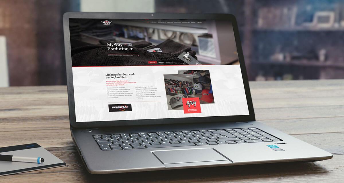 Webdesign Leende