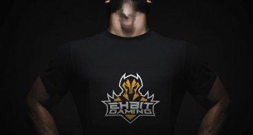 Logo ontwerp | EHBit Gaming