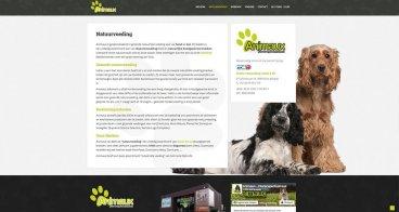 Animaux dierenspeciaalzaak