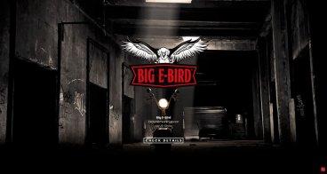 Logo ontwerp, ontwikkeling website en productfotografie | Big E-Bird