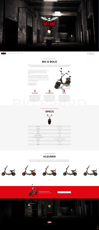 Webdesign Weert, maatwerk van Blok56