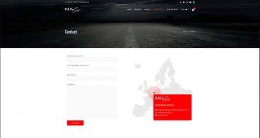 Webshop HailSuit