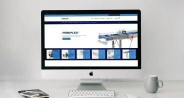 Webshop Posi-flex