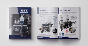 Brochure A4 formaat | Ontwerp en drukwerk