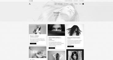 Webshop A-clinic