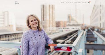 Stijlvolle webshop | Lisa Bekelaar Eindhoven