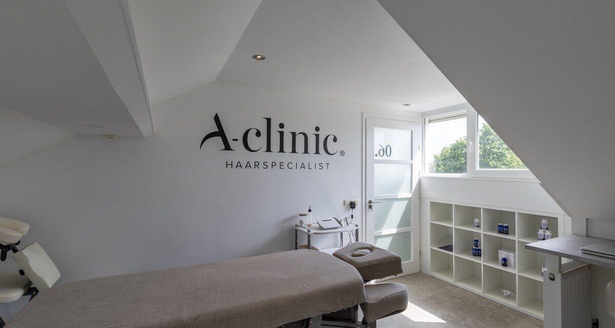 Bekijk A-Clinic virtueel!