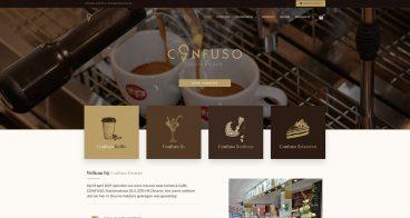 Stijlvolle webshop | Confuso Deurne