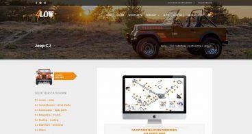 Webshop 4Low Budel