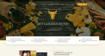 Het Gouden Rund