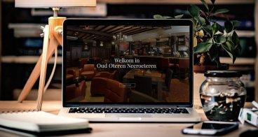 Fotografie voor website | Café restaurant Oud Oteren