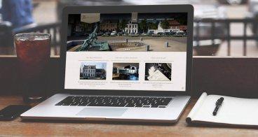 Fotografie voor website | Café brasserie Brouwershof