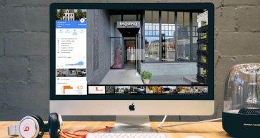 Google Virtuele tour | Brouwershof Opitter
