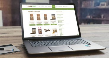 Productfotografie voor webshop | CanisPurus